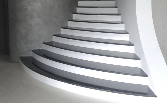 Točité schodisko na mieru